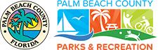Web PBC Parks and Rec Logo w county seal