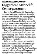 Loggerhead-Marinelife-Center-gets-grant