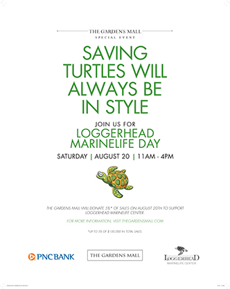 MARINELIFE DAY POSTER