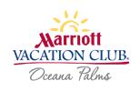Marriott Oceana Palms Logo
