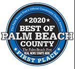 Best PBC Award(150px)