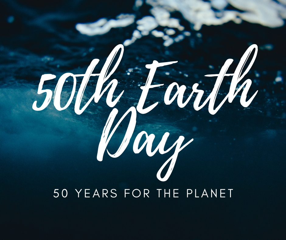 Loggerhead Marinelife Center celebrates the 50th anniversary of Earth Day with virtual events and activities.