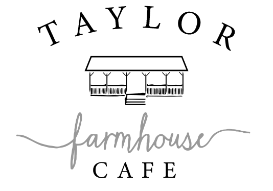 Taylor Farmhouse Logo
