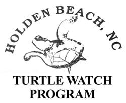 Holden Beach logo sea turtle watch(250px)