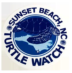 Sunset Beach Turtle Watch