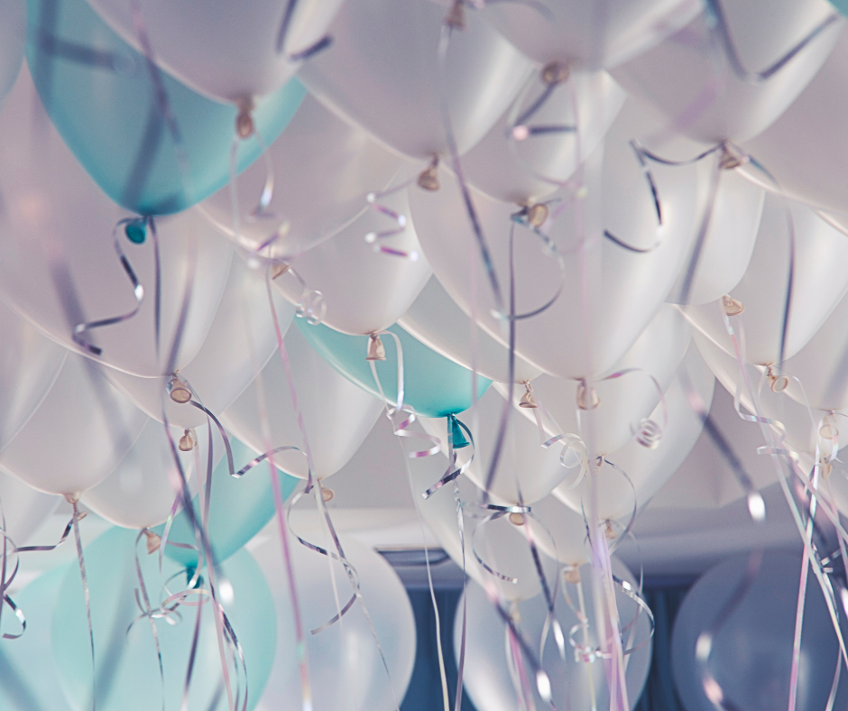 A common April Fools prank is filling a room with balloons or another item, such as hundreds of plastic cups full of water.