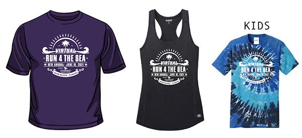 Run2021 Shirts